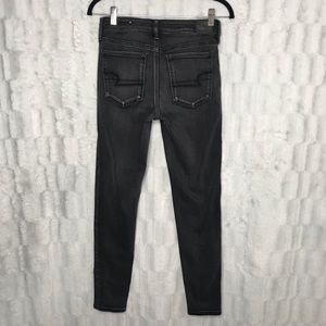 American Eagle Hi-Rise Jegging Skinny Jeans